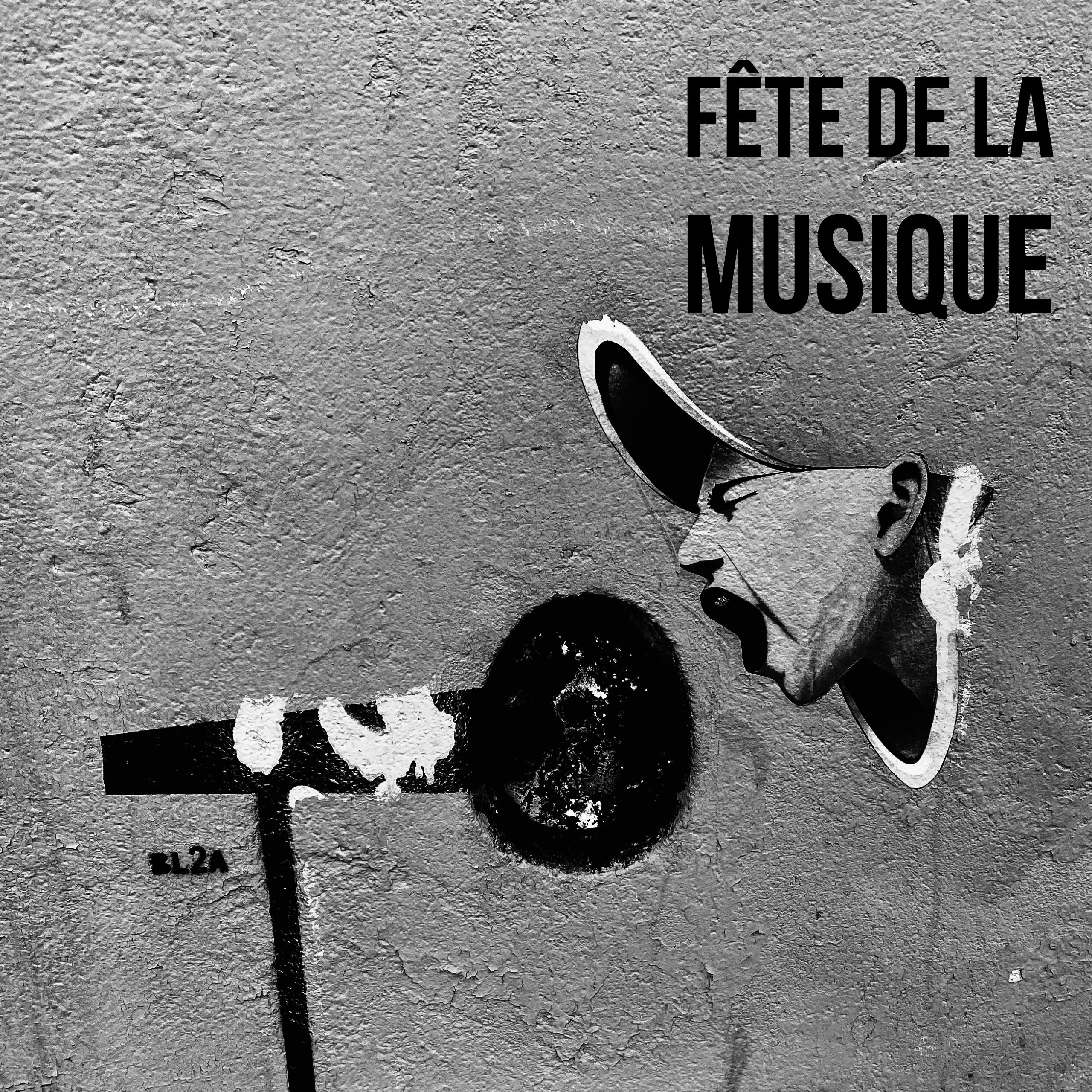 FÊTE DE LA MUSIQUE - DJ WAX X DJ DREAMS
